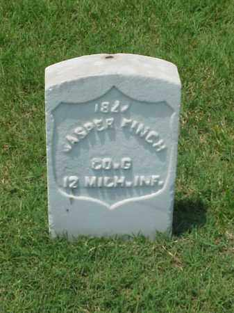 FINCH (VETERAN UNION), JASPER - Pulaski County, Arkansas | JASPER FINCH (VETERAN UNION) - Arkansas Gravestone Photos
