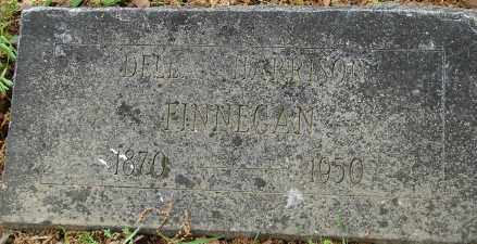 FINNEGAN, DELLA - Pulaski County, Arkansas | DELLA FINNEGAN - Arkansas Gravestone Photos