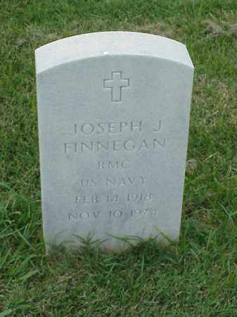 FINNEGAN (VETERAN 2 WARS), JOSEPH J - Pulaski County, Arkansas | JOSEPH J FINNEGAN (VETERAN 2 WARS) - Arkansas Gravestone Photos