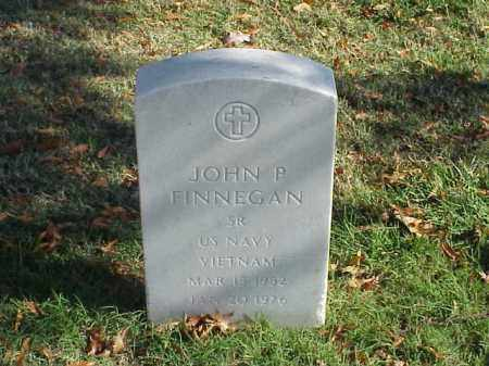 FINNEGAN (VETERAN VIET), JOHN P - Pulaski County, Arkansas | JOHN P FINNEGAN (VETERAN VIET) - Arkansas Gravestone Photos
