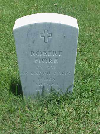 FIORE (VETERAN 2 WARS), ROBERT - Pulaski County, Arkansas | ROBERT FIORE (VETERAN 2 WARS) - Arkansas Gravestone Photos