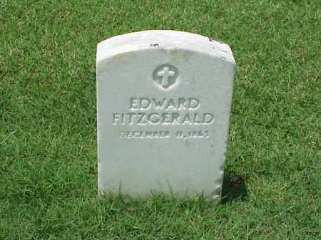 FITZGERALD (VETERAN UNION), EDWARD - Pulaski County, Arkansas | EDWARD FITZGERALD (VETERAN UNION) - Arkansas Gravestone Photos
