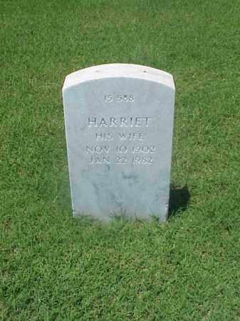 FITZGIBBON, HARRIET - Pulaski County, Arkansas | HARRIET FITZGIBBON - Arkansas Gravestone Photos