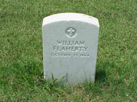 FLAHERTY, WILLIAM - Pulaski County, Arkansas | WILLIAM FLAHERTY - Arkansas Gravestone Photos