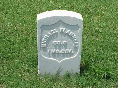 FLANNERY (VETERAN UNION), MICHAEL - Pulaski County, Arkansas | MICHAEL FLANNERY (VETERAN UNION) - Arkansas Gravestone Photos