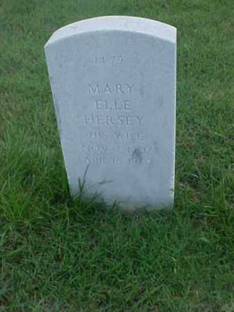 FLETCHER, MARY ELLE - Pulaski County, Arkansas | MARY ELLE FLETCHER - Arkansas Gravestone Photos