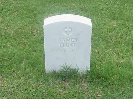 FLINT, JAMES - Pulaski County, Arkansas | JAMES FLINT - Arkansas Gravestone Photos