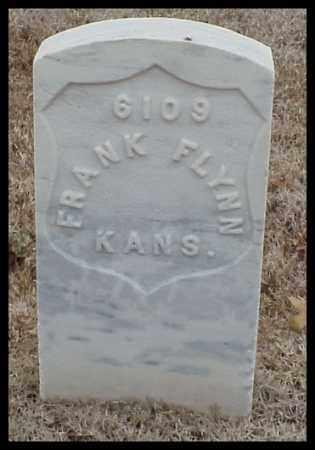 FLYNN (VETERAN UNION), FRANK - Pulaski County, Arkansas | FRANK FLYNN (VETERAN UNION) - Arkansas Gravestone Photos