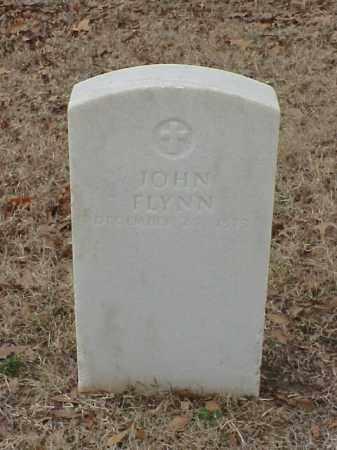 FLYNN (VETERAN UNION), JOHN - Pulaski County, Arkansas | JOHN FLYNN (VETERAN UNION) - Arkansas Gravestone Photos