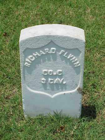 FLYNN (VETERAN UNION), RICHARD - Pulaski County, Arkansas | RICHARD FLYNN (VETERAN UNION) - Arkansas Gravestone Photos