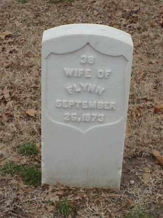 FLYNN, WIFE - Pulaski County, Arkansas | WIFE FLYNN - Arkansas Gravestone Photos