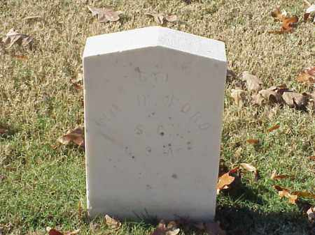 FORD (VETERAN CSA), WILLIAM N - Pulaski County, Arkansas | WILLIAM N FORD (VETERAN CSA) - Arkansas Gravestone Photos