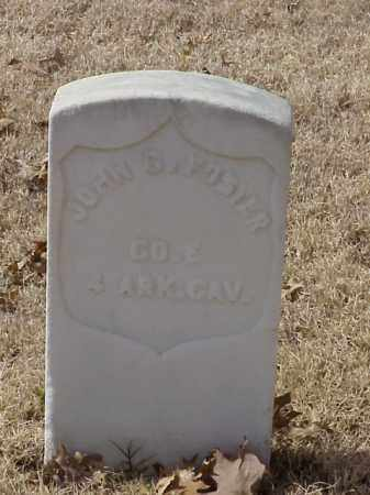 FOSTER (VETERAN UNION), JOHN C - Pulaski County, Arkansas | JOHN C FOSTER (VETERAN UNION) - Arkansas Gravestone Photos