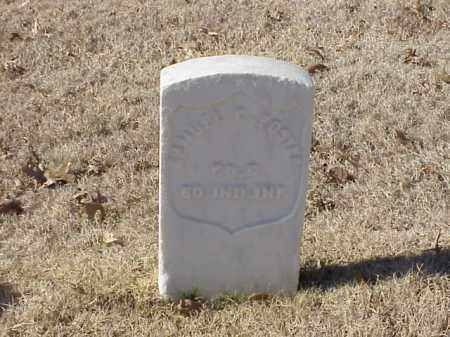 FOSTER (VETERAN UNION), SAMUEL C - Pulaski County, Arkansas | SAMUEL C FOSTER (VETERAN UNION) - Arkansas Gravestone Photos