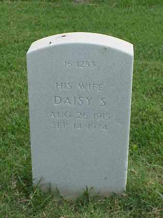 FOUNTAIN, DAISY S - Pulaski County, Arkansas | DAISY S FOUNTAIN - Arkansas Gravestone Photos