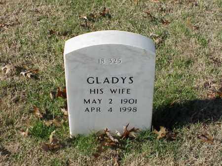 FOX, GLADYS - Pulaski County, Arkansas | GLADYS FOX - Arkansas Gravestone Photos