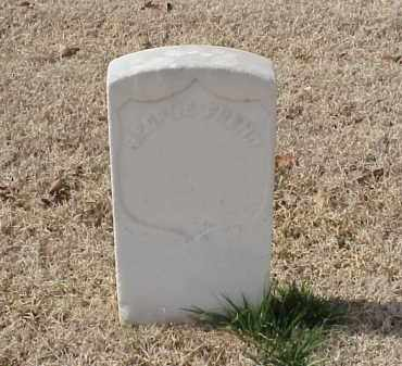FREND (VETERAN UNION), GEORGE - Pulaski County, Arkansas | GEORGE FREND (VETERAN UNION) - Arkansas Gravestone Photos