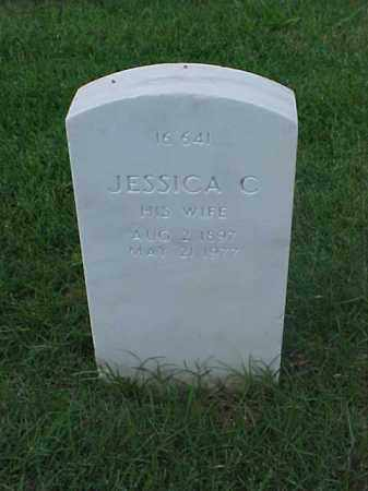 FRIDLEY, JESSICA C - Pulaski County, Arkansas | JESSICA C FRIDLEY - Arkansas Gravestone Photos