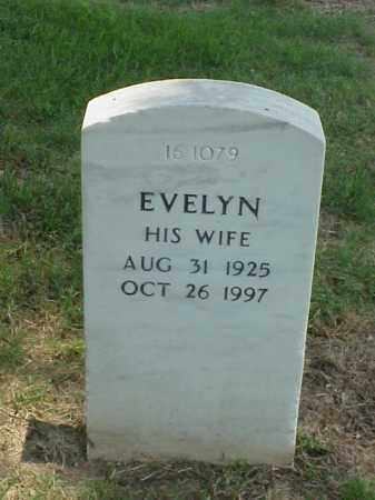 FULLER, EVELYN J - Pulaski County, Arkansas | EVELYN J FULLER - Arkansas Gravestone Photos