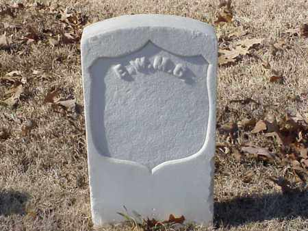 G (VETERAN UNION), E W M - Pulaski County, Arkansas | E W M G (VETERAN UNION) - Arkansas Gravestone Photos