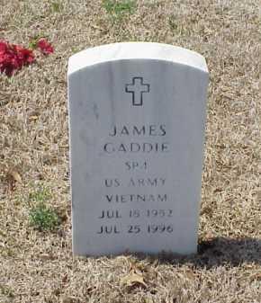 GADDIE (VETERAN VIET), JAMES - Pulaski County, Arkansas   JAMES GADDIE (VETERAN VIET) - Arkansas Gravestone Photos