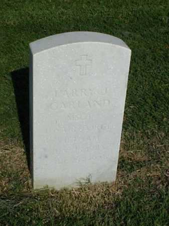GARLAND (VETERAN VIET), LARRY J - Pulaski County, Arkansas | LARRY J GARLAND (VETERAN VIET) - Arkansas Gravestone Photos