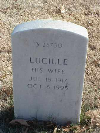 GAYLORD, LUCILLE - Pulaski County, Arkansas | LUCILLE GAYLORD - Arkansas Gravestone Photos