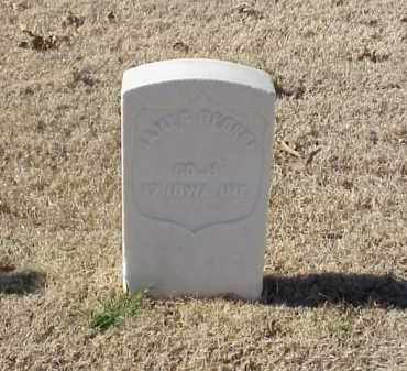 GEORGE (VETERAN UNION), JAMES - Pulaski County, Arkansas | JAMES GEORGE (VETERAN UNION) - Arkansas Gravestone Photos
