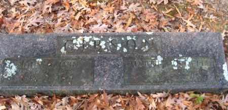 GIBSON, JOHN CALVIN - Pulaski County, Arkansas | JOHN CALVIN GIBSON - Arkansas Gravestone Photos