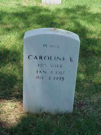 GIDEON, CAROLINE E - Pulaski County, Arkansas | CAROLINE E GIDEON - Arkansas Gravestone Photos