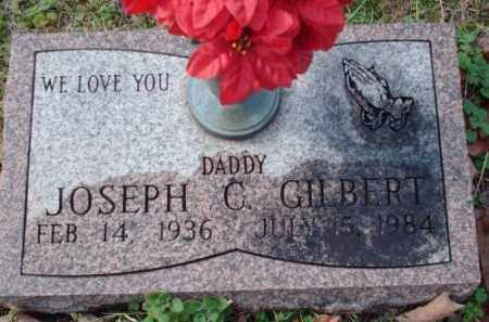 GILBERT, JOSEPH C. - Pulaski County, Arkansas | JOSEPH C. GILBERT - Arkansas Gravestone Photos