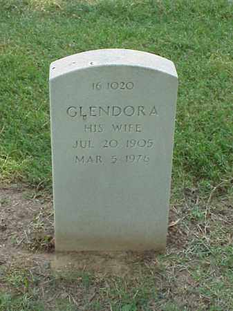 GILKEY, GLENDORA - Pulaski County, Arkansas | GLENDORA GILKEY - Arkansas Gravestone Photos