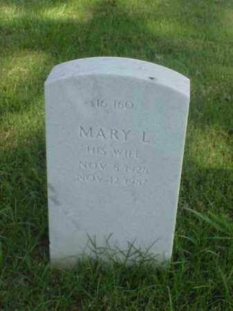 GILMORE, MARY L - Pulaski County, Arkansas   MARY L GILMORE - Arkansas Gravestone Photos