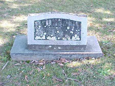 GIUBOK, ANN - Pulaski County, Arkansas | ANN GIUBOK - Arkansas Gravestone Photos