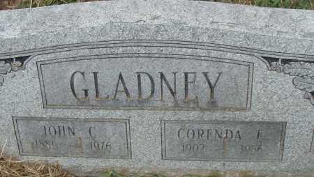 GLADNEY, CORENDA  E. - Pulaski County, Arkansas | CORENDA  E. GLADNEY - Arkansas Gravestone Photos