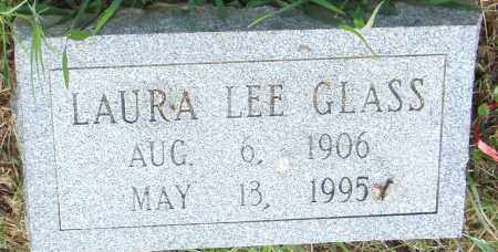 GLASS, LAURA LEE - Pulaski County, Arkansas | LAURA LEE GLASS - Arkansas Gravestone Photos