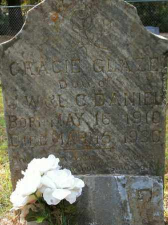 GLAZE, GRACIE - Pulaski County, Arkansas | GRACIE GLAZE - Arkansas Gravestone Photos