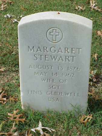 GLIDEWELL, MARGARET - Pulaski County, Arkansas | MARGARET GLIDEWELL - Arkansas Gravestone Photos