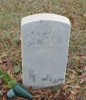 GODWIN, JR (VETERAN VIET), WILLIAM R - Pulaski County, Arkansas | WILLIAM R GODWIN, JR (VETERAN VIET) - Arkansas Gravestone Photos
