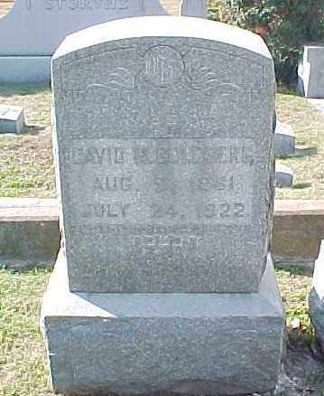 GOLDBERG, DAVID M - Pulaski County, Arkansas | DAVID M GOLDBERG - Arkansas Gravestone Photos