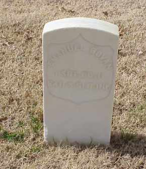 GOVAN  (VETERAN UNION), EMANUEL - Pulaski County, Arkansas | EMANUEL GOVAN  (VETERAN UNION) - Arkansas Gravestone Photos