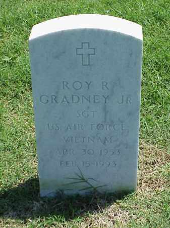 GRADNEY (VETERAN VIET), ROY R - Pulaski County, Arkansas | ROY R GRADNEY (VETERAN VIET) - Arkansas Gravestone Photos