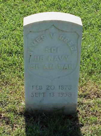 GREEN (VETERAN SAW), JAMES V - Pulaski County, Arkansas | JAMES V GREEN (VETERAN SAW) - Arkansas Gravestone Photos