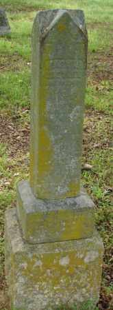 GREER, MARY J. - Pulaski County, Arkansas   MARY J. GREER - Arkansas Gravestone Photos