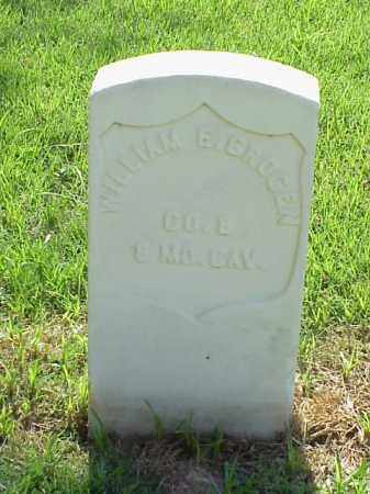 GROGEN (VETERAN UNION), WILLIAM E - Pulaski County, Arkansas | WILLIAM E GROGEN (VETERAN UNION) - Arkansas Gravestone Photos