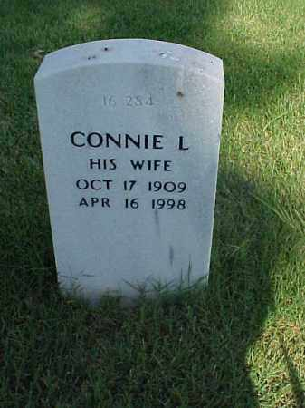 GROOMS, CONNIE L - Pulaski County, Arkansas | CONNIE L GROOMS - Arkansas Gravestone Photos