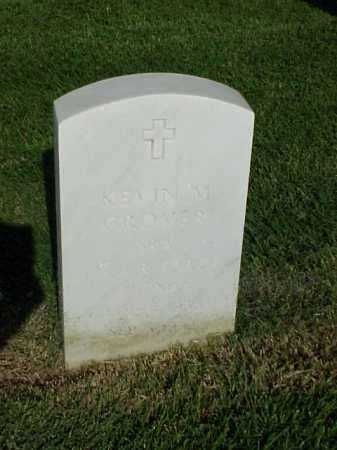 GROVER (VETERAN VIET), KEVIN M - Pulaski County, Arkansas | KEVIN M GROVER (VETERAN VIET) - Arkansas Gravestone Photos