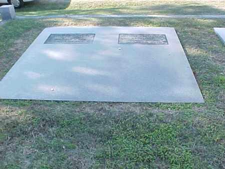 GRUNDFEST, MAURINE - Pulaski County, Arkansas | MAURINE GRUNDFEST - Arkansas Gravestone Photos