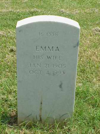GUESS, EMMA - Pulaski County, Arkansas | EMMA GUESS - Arkansas Gravestone Photos