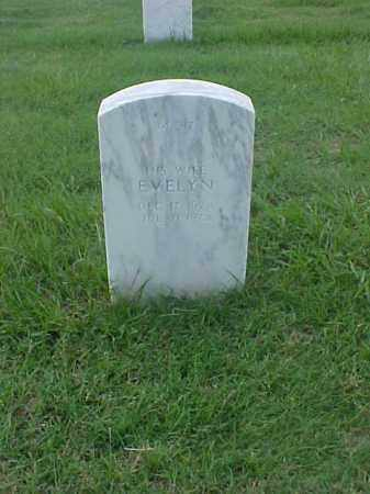 GURLEY, EVELYN - Pulaski County, Arkansas | EVELYN GURLEY - Arkansas Gravestone Photos